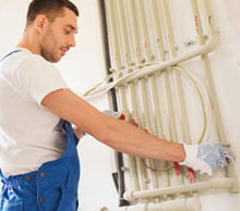 Commercial Plumber Services in Richmond, CA